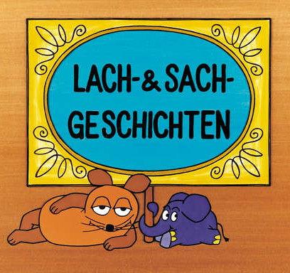Die Sendung mit der Maus - Educational Program for Children